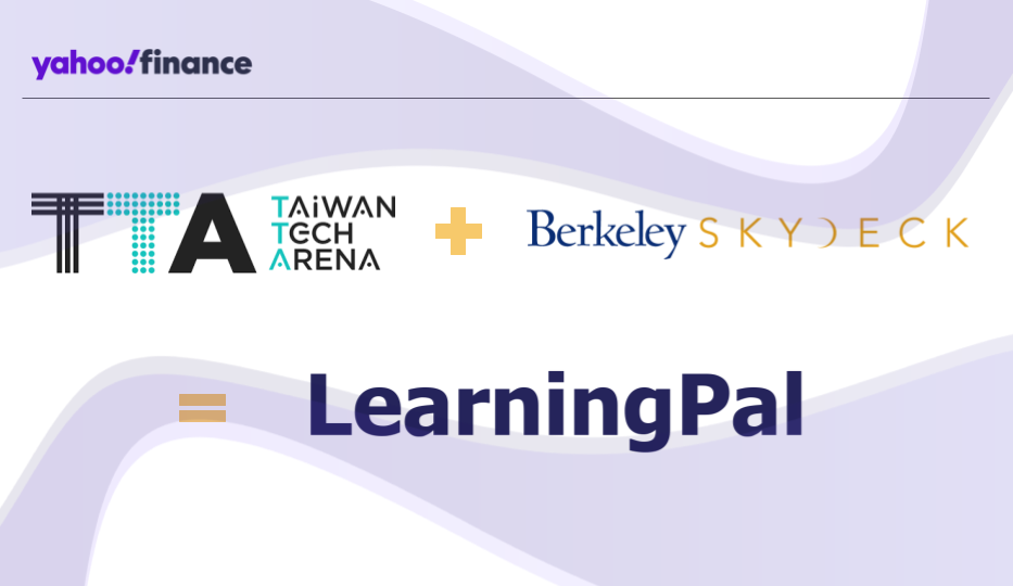 Taiwan Tech Arena to Host Its First Global Innovation Pitch Showcase in Partnership with Berkeley SkyDeck